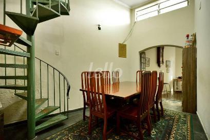 SALA DE JANTAR - Casa 5 Dormitórios
