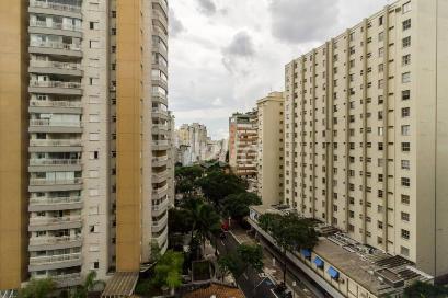 VISTA - Apartamento 3 Dormitórios