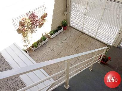ENTRADA - Casa 2 Dormitórios