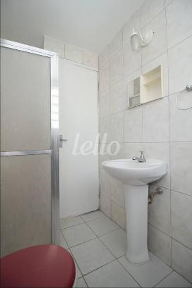 WC SOCIAL - Apartamento 1 Dormitório