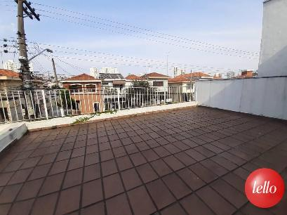 SACADA DORMITÓRIOS - Casa 3 Dormitórios