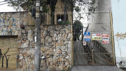 ACESSO GARAGEM E VAGAS - Casa 3 Dormitórios