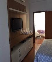 SUÍTE CASAL - Casa 3 Dormitórios