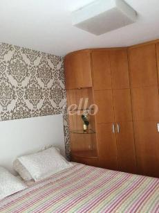 SUÍTE CASAL - Apartamento 4 Dormitórios