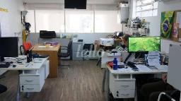 SALA COMERCIAL - Prédio Comercial