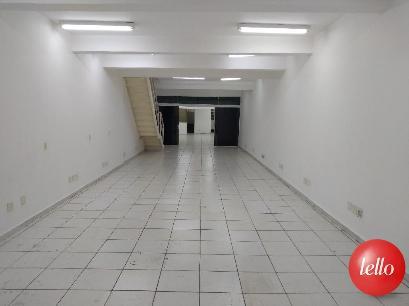 SALÃO TÉRREO - Prédio Comercial