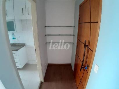 HALL ENTRADA - Apartamento 2 Dormitórios