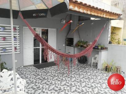 SACADA - Casa 3 Dormitórios