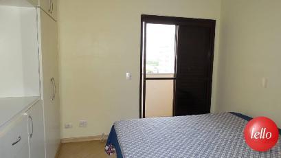 DORMITORIO 1 - Apartamento 4 Dormitórios