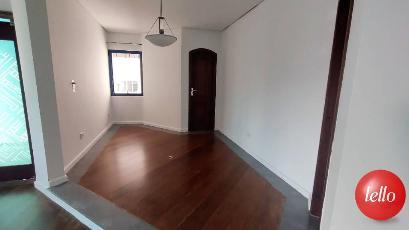 SALA E LAVABO - Apartamento 3 Dormitórios