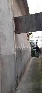 CORREDOR ENTRADA CASAS - Salão