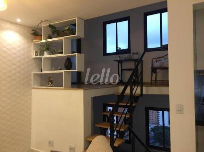 SALAS - Apartamento 4 Dormitórios