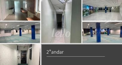 2 ANDAR - Prédio Comercial