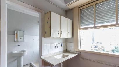 ARMARIO  - Apartamento 1 Dormitório