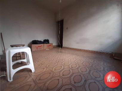 SALA - CASA DE BAIXO - Casa 4 Dormitórios