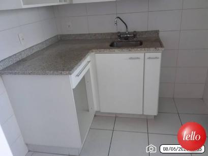 COIZINHA - Apartamento 2 Dormitórios