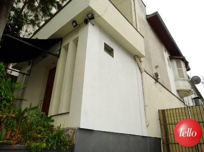 FACHADA - Casa 14 Dormitórios