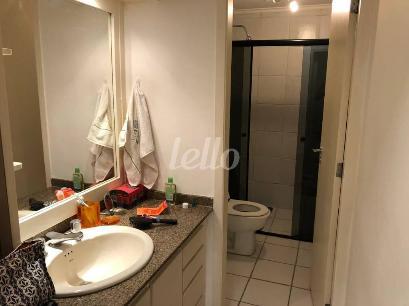 BANHEIRO DA SUÍTE - Apartamento 3 Dormitórios