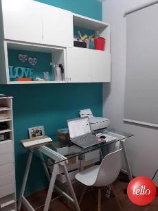2º DORMITÓRIO - Apartamento 2 Dormitórios
