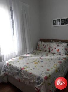 1º DORMITÓRIO - Apartamento 2 Dormitórios