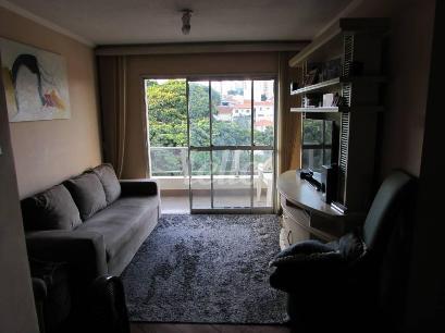 SALA DE ESTAR -  - Apartamento 3 Dormitórios