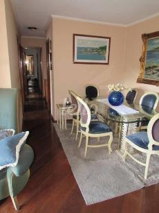 SALA DE JANTAR -  - Apartamento 3 Dormitórios