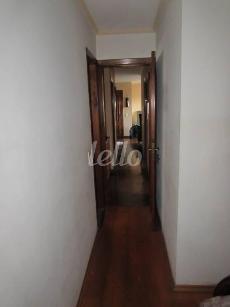 CORREDOR DOS DORMITÓRIOS - 1 - Apartamento 3 Dormitórios