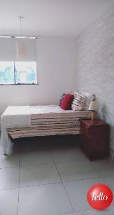 AMBIENTES - Apartamento 1 Dormitório