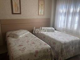 DORMITÓRIO - Casa 5 Dormitórios