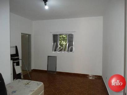 2º DORMITÓRIO - CASA DE BAIXO - Casa 5 Dormitórios