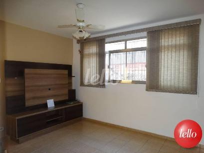 SALA  - CASA DE BAIXO - Casa 5 Dormitórios