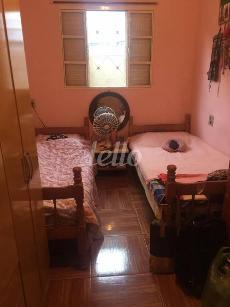 CASA DA FRENTE - 1º DORMITÓRIO - Casa 5 Dormitórios