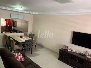 SALA3 - Casa 3 Dormitórios