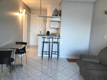 SALA/DORMITÓRIO - Apartamento 1 Dormitório