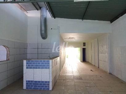 SALÃO / BALCÃO - Salão