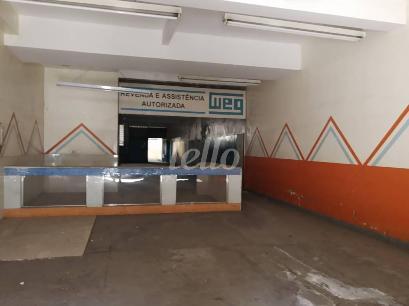 SALÃO - Edifício