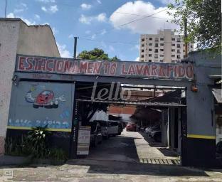 FRENTE - Galpão/Armazém