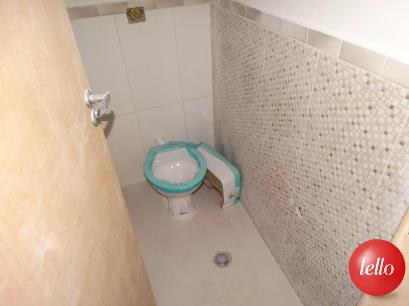 WC - Prédio Comercial