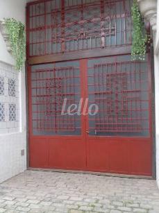 ENTRADA - Prédio Comercial