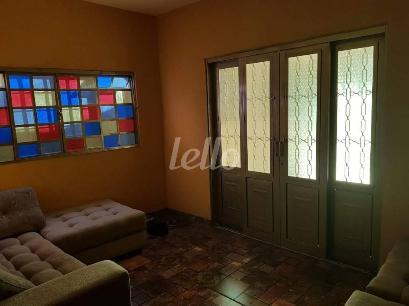 SALA DE ESTAR - Casa