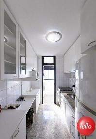3 - Apartamento 3 Dormitórios