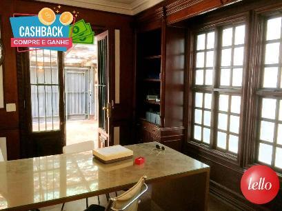ESCRITÓRIO - Casa 4 Dormitórios