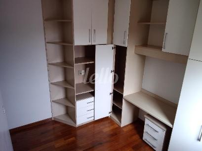 DORMITÓRIO SUÍTE 1 - Apartamento 3 Dormitórios