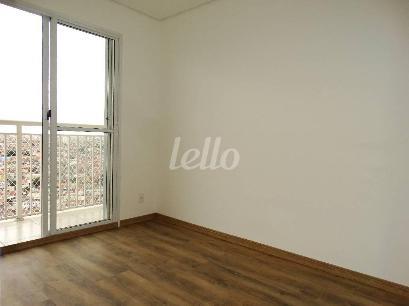 SUITE - Apartamento 1 Dormitório
