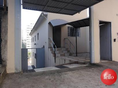 ENTRADA  - Casa 1 Dormitório