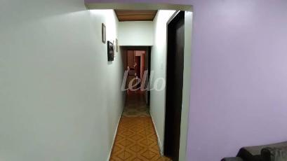 HALL DE DISTRIBUIÇÃO - Casa