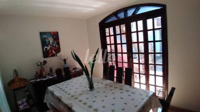 SALA DE JANTAR - Casa