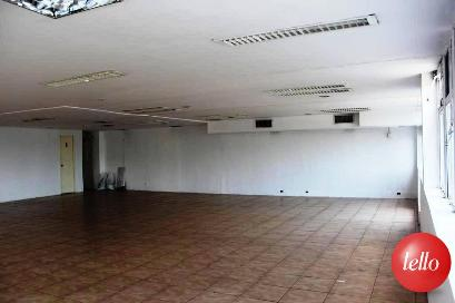 VÃO LIVRE   - Sala / Conjunto