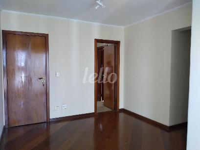 SALA E CORREDORES  - Apartamento 3 Dormitórios