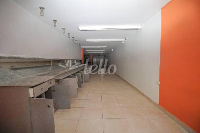 SALÃO LOJA  - Loja